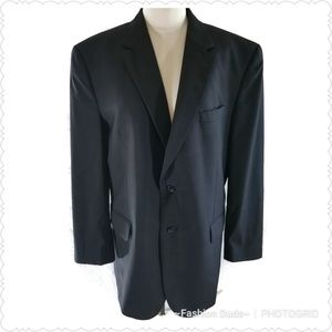 JOS. A. BANK SUIT SPORTS COAT JACKET 46